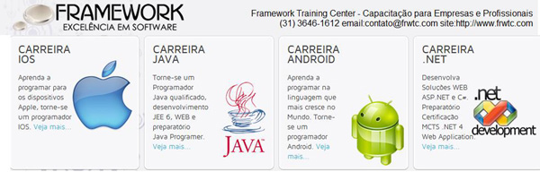framework-training
